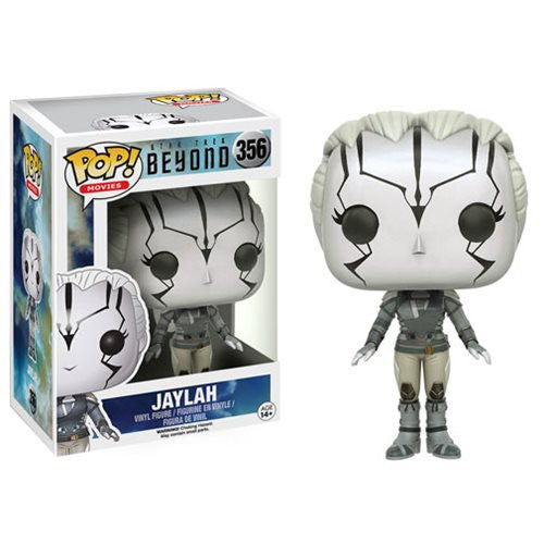 Star Trek Beyond Pop! Vinyl Figure Jaylah