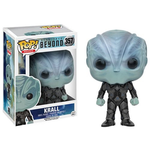 Star Trek Beyond Pop! Vinyl Figure Krall