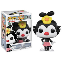 [Preorder] Animaniacs Pop! Vinyl Dot