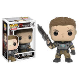 Gears of War Pop! Vinyl Figure JD Fenix - Fugitive Toys