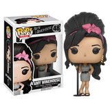 Rocks Pop! Vinyl Figure Amy Winehouse