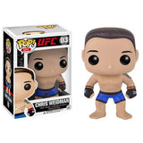 UFC Pop! Vinyl Figure Chris Weidman