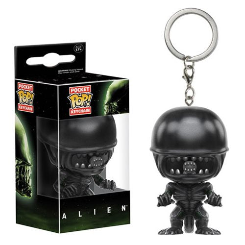 Movies Pocket Pop! Keychain Alien