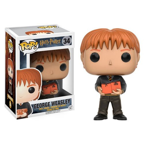 Harry Potter Pop! Vinyl Figure George Weasley