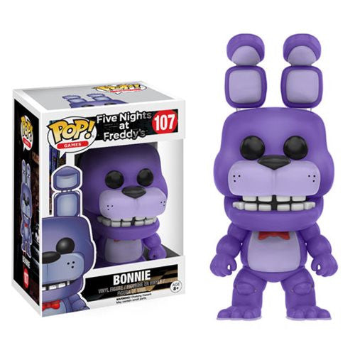Five Nights at Freddy's Pop! Vinyl Bonnie
