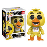 Five Nights at Freddy's Pop! Vinyl Chica