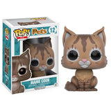 Pets Pop! Vinyl Figure Maine Coon