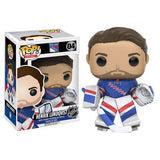 NHL Pop! Vinyl Figure Henrik Lundqvist [New York Rangers] - Fugitive Toys