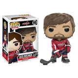 NHL Pop! Vinyl Figure Alex Ovechkin [Washington Capitals] - Fugitive Toys