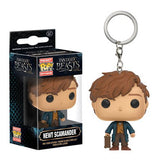 Fantastic Beasts Pocket Pop! Keychain Newt Scamander - Fugitive Toys