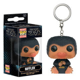 Fantastic Beasts Pocket Pop! Keychain Niffler