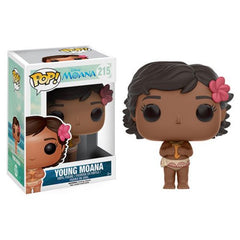 [Preorder] Disney Pop! Vinyl Figure Young Moana [Moana]