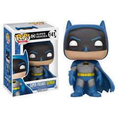 DC Heroes Pop! Vinyl Figure Super Friends Batman