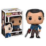 Ash vs Evil Dead Pop! Vinyl Figure Ash