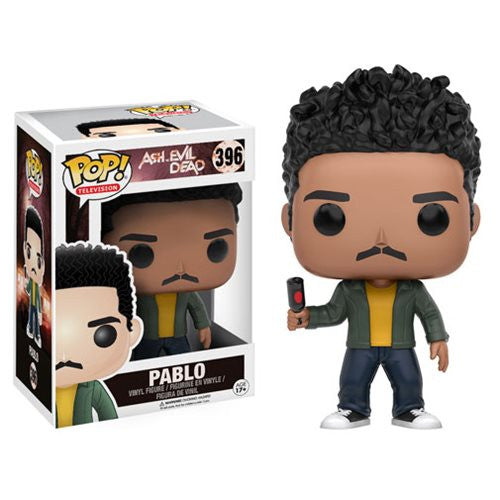 Ash vs Evil Dead Pop! Vinyl Figure Pablo - Fugitive Toys