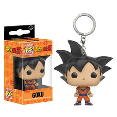 Dragonball Z Pocket Pop! Keychain Goku