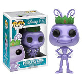 Disney Pop! Vinyl Figure Princess Atta [A Bug's Life] - Fugitive Toys