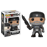 Gears of War Pop! Vinyl Figure Marcus Fenix (Old Man) - Fugitive Toys