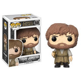 Game of Thrones Pop! Vinyl Figure Tyrion Lannister S7 - Fugitive Toys