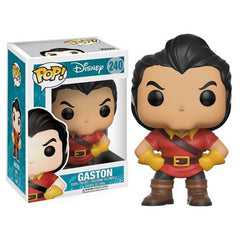 [Preorder] Disney Pop! Vinyl Figure Gaston [Beauty & The Beast]