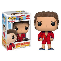 Baywatch Pop! Vinyl Figure Mitch Buchannon