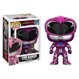Movies Pop! Vinyl Figure Pink Ranger