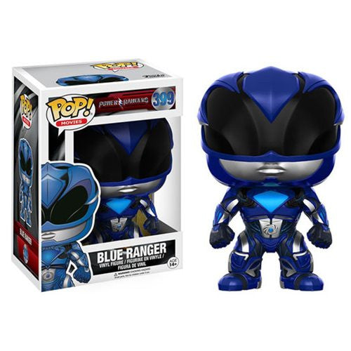 Movies Pop! Vinyl Figure Blue Ranger