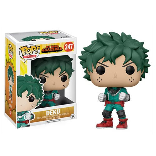 My Hero Academia Pop! Vinyl Figure Deku