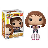 My Hero Academia Pop! Vinyl Figure Ochaco - Fugitive Toys