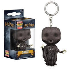 Harry Potter Pocket Pop! Keychain Dementor