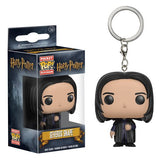 Harry Potter Pocket Pop! Keychain Snape