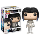 Movies Pop! Vinyl Figure Major [Ghost in the Shell] - Fugitive Toys