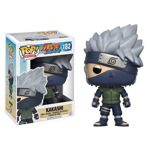 Anime Pop! Vinyl Figure Kakashi [Naruto]