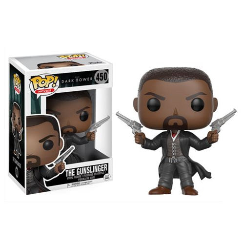 Movies Pop! Vinyl Figure The Gunslinger [The Dark Tower]