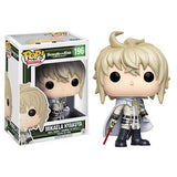 Seraph of the End Pop! Vinyl Figure Mikaela Hyakuya - Fugitive Toys