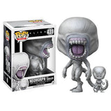 Movies Pop! Vinyl Figure Neomorph with Toddler [Alien: Covenant] - Fugitive Toys