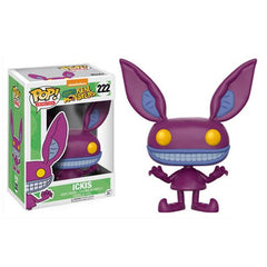 [Preorder] Aaahh!!! Real Monsters Pop! Vinyl Figure Ickis