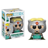 South Park Pop! Vinyl Figure Professor Chaos