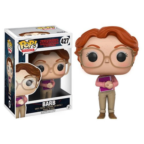 Stranger Things Pop! Vinyl Figure Barb