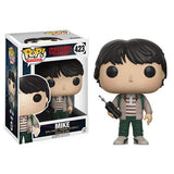 Stranger Things Pop! Vinyl Figure Mike with Walkie Talkie