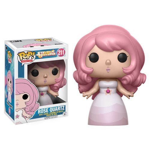 Steven Universe Pop! Vinyl Figure Rose Quartz