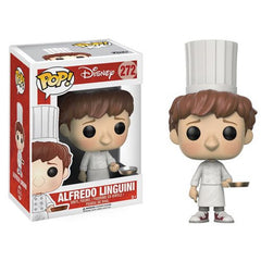 Disney Pop! Vinyl Figure Alfredo Linguini [Ratatouille]