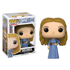 Westworld Pop! Vinyl Figure Dolores Abernathy - Fugitive Toys