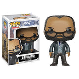 Westworld Pop! Vinyl Figure Bernard Lowe - Fugitive Toys