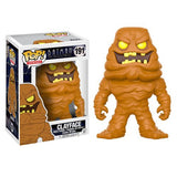 Batman the Animated Series Pop! Vinyl Figure Clayface - Fugitive Toys