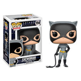 Batman the Animated Series Pop! Vinyl Figure Catwoman - Fugitive Toys