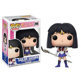 Sailor Moon Pop! Vinyl Figure Sailor Saturn [299]