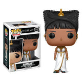 Movies Pop! Vinyl Figure Ahmanet [The Mummy 2017] - Fugitive Toys