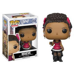 Westworld Pop! Vinyl Figure Maeve
