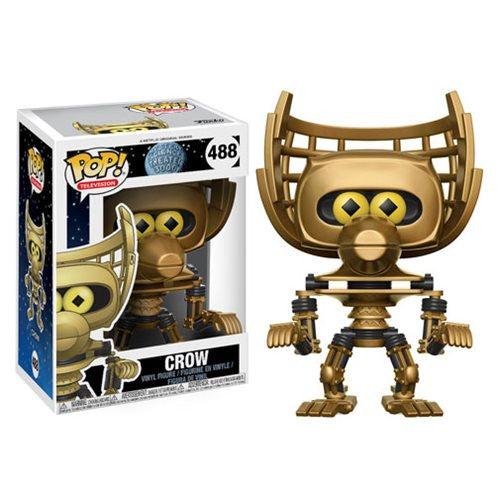 Mystery Science Theater 3000 Pop! Vinyl Figure Crow
